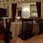 Red Lion Inn Dining Roomの写真