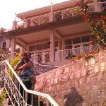 sattal resort