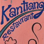 Kantiang restuarant, 200 metres south of the 7-11
