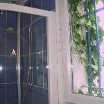salle de bain La Caravelle avec faïence haut de gamme