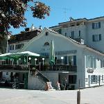 Hotel Raetia