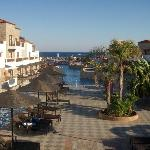 Costa Lindia Beach Resort Foto
