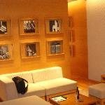 room at the Park Hyatt