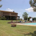 Villa Corsanello - esterno (exterior)