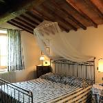 Villa Corsanello - camera (room)