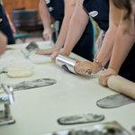 Pasta artisan class
