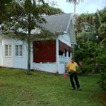 villa Hugo