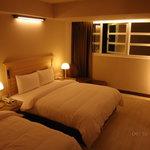 Photo de Kindness Hotel Qixian