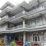 Rustika G/ House. Pokhara Lake side Nepal.