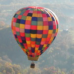 Asheville Hot Air Balloons