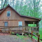 Rivendell Cabin