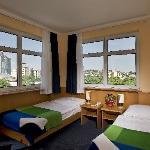 Jagello Hotel room