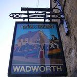Canal Tavern, Bradford on Avon