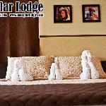 Manglar Lodge El Palmar San Carlos, Panama (507) 345 4014 info@manglarlodge.com