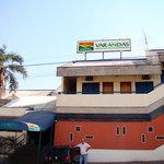 Hotel Varandas-Vista Principal