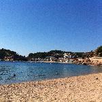 Tossa Beach