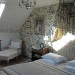 Bedroom Diane