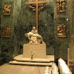 Mother of Sorrow Chapel