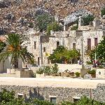 Preveli monastery - well worth the 30min drive from Morpheas