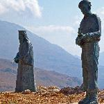 From rare icons to gun-toting monks - Preveli monastery and monument