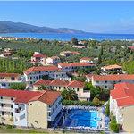 main resort