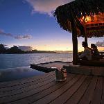 Afternoon @ Bora Bora