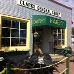 Clarks General Store and Eatery