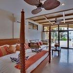 Villa Verano Bedroom