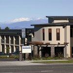 高山湖汽車旅館