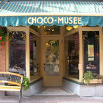 Erico - Creative Chocolate Shop and Chocolate Museum