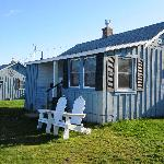Sea Escape Cottages Foto