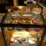 Pastries and Goodies