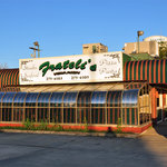 Frateli's in Shawnee, OK, occupies a former pizza parlor
