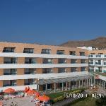 l'hotel côté mer