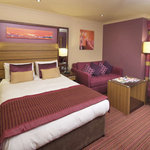 Ashford International Hotel Foto
