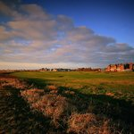 View from Royal Troon