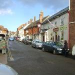 A true village Inn