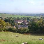 Pretty and unspoilt village