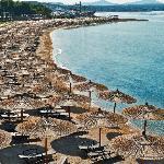Solaris Sand Beach
