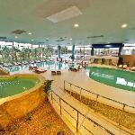 Solaris Wellness & Spa Mediterranean Garden