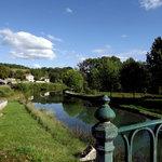 Site de l'hotel Le Marronnier