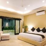 En-Suite 2nd King Size Bedroom