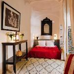 Dar Hanane Garden Room