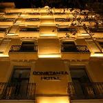 Photo de Hotel Constanza Barcelona