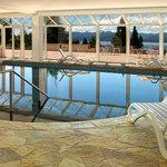 Spa Villa Huinid