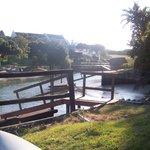 صورة فوتوغرافية لـ Brisan On The Canals
