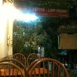 Foto Cafe Linh Phung