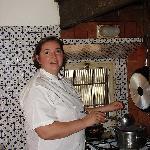 Giuditta your chef