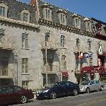 Hotel Elegant - Exterior