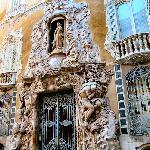 Il portale in alabastro